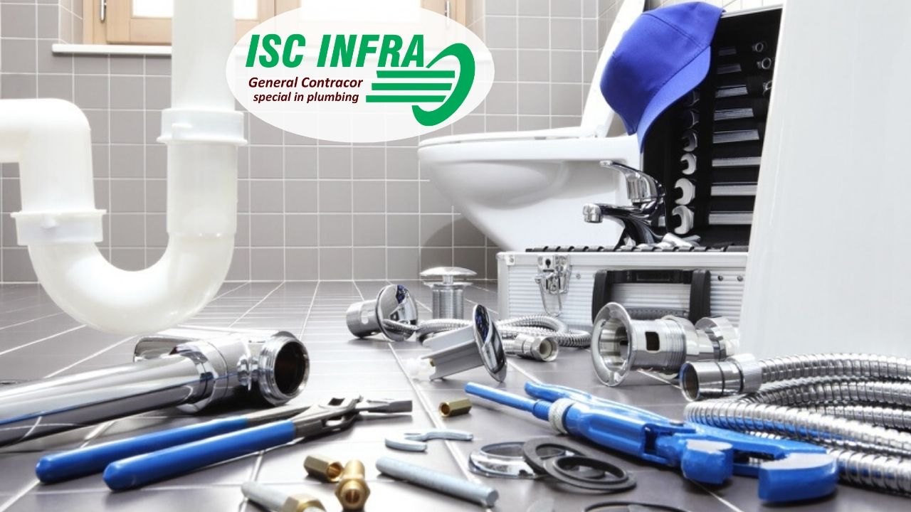 Industrial Plumbing Contractors In khairatabad