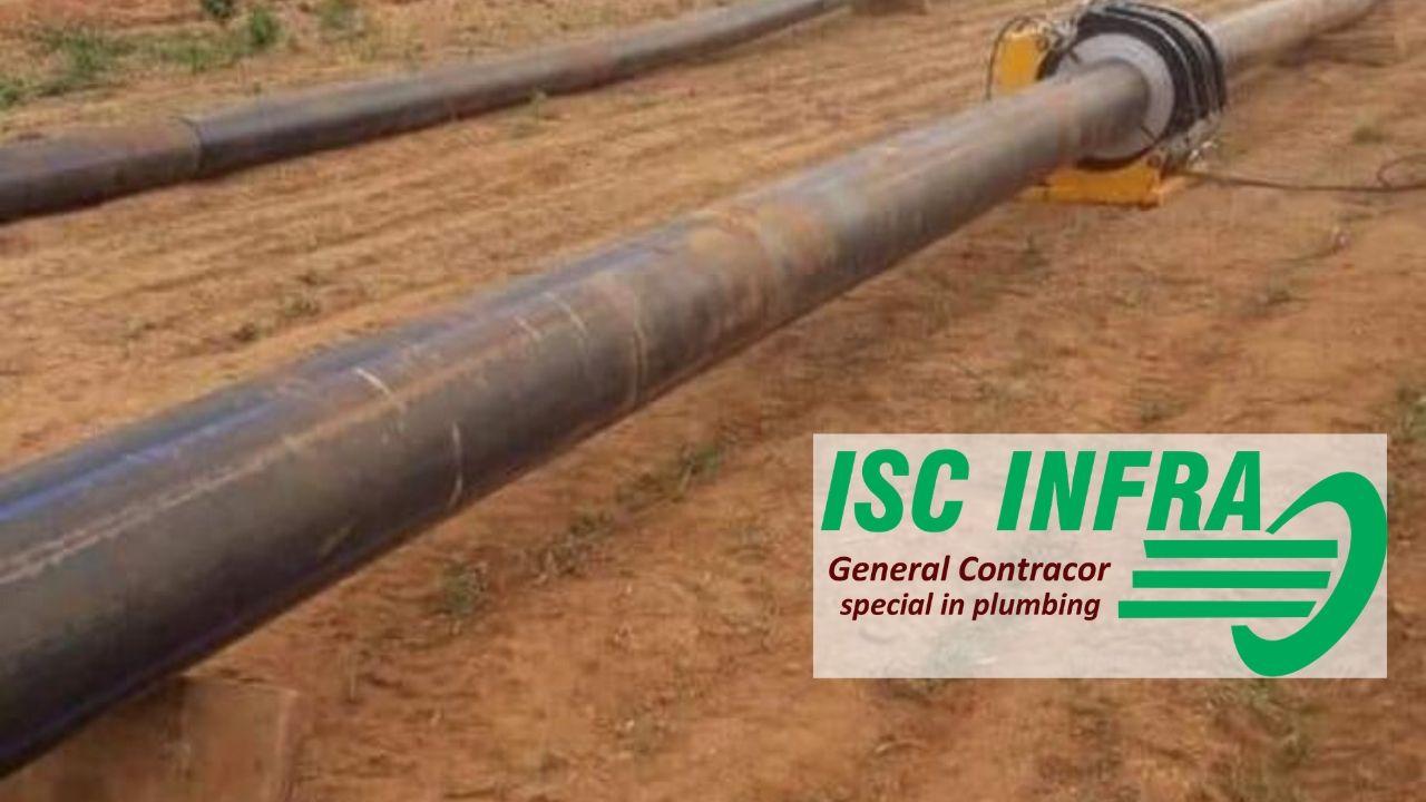 Industrial Plumbing Contractors In kondapur Hyderabad